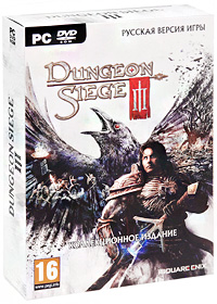 Dungeon Siege 3. Collector´s Edition (Steam)