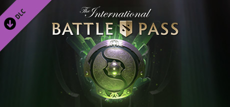 The International 2018 Battle Pass - Level 1 (RU) STEAM
