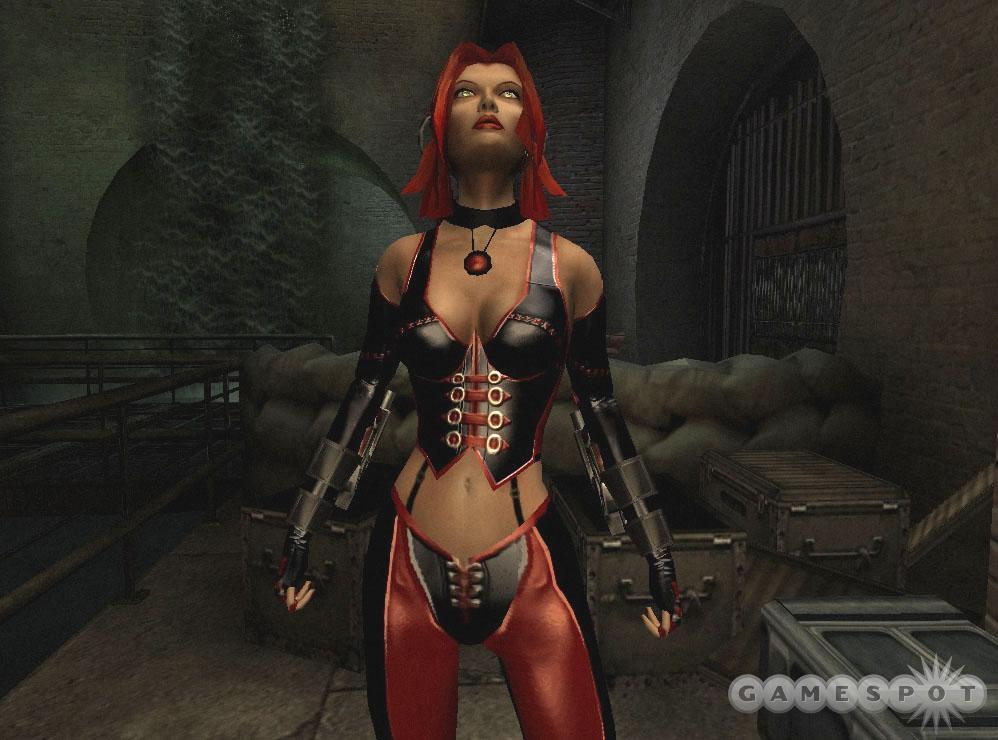 BloodRayne 2 — STEAM GIFT + VPN