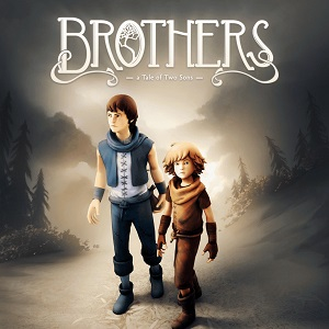 Brothers - A Tale of Two Sons — STEAM GIFT