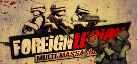 Foreign Legion: Multi Massacre (Steam Gift/Region Free)