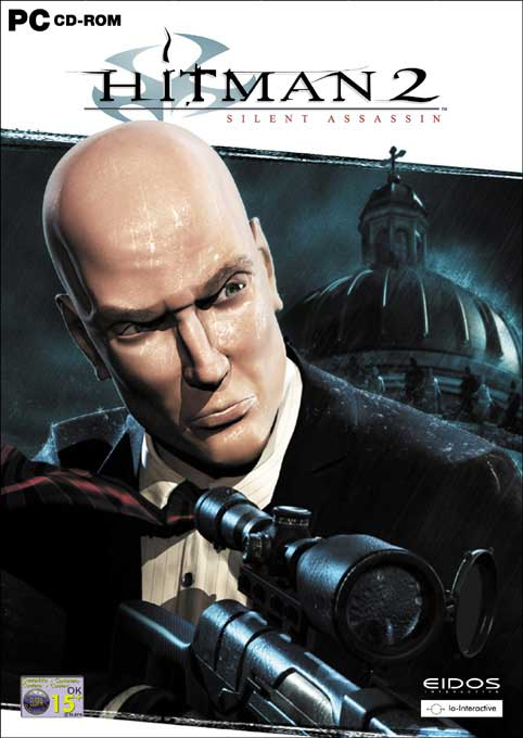 HITMAN COLLECTION (Steam Gift | Region Free) + ПОДАРОК
