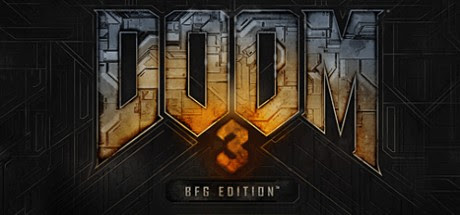 Doom 3 BFG Edition — Steam Gift — REGION FREE — ROW