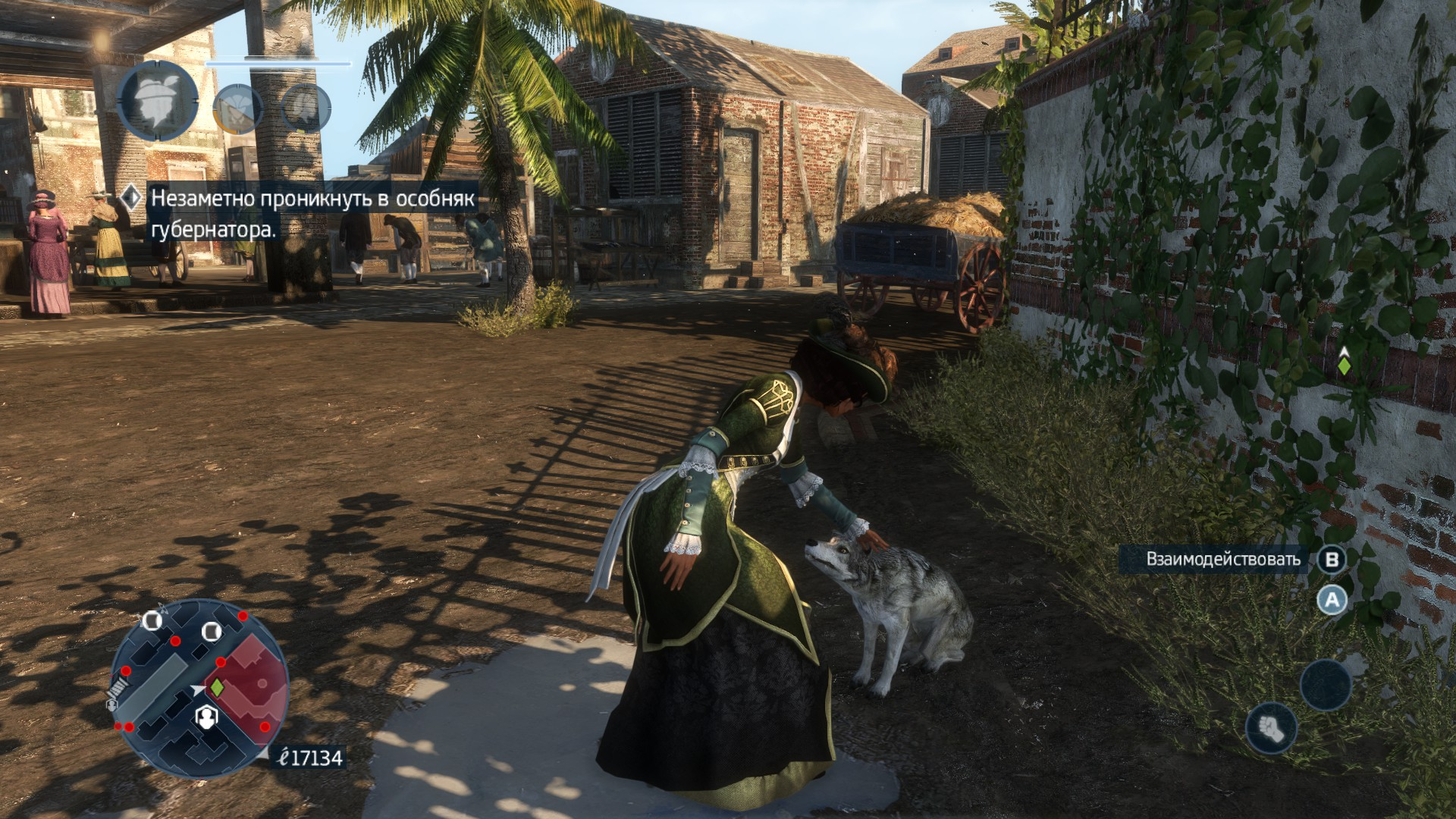 Assassin´s Creed Liberation HD (Steam Gift RU+CIS)