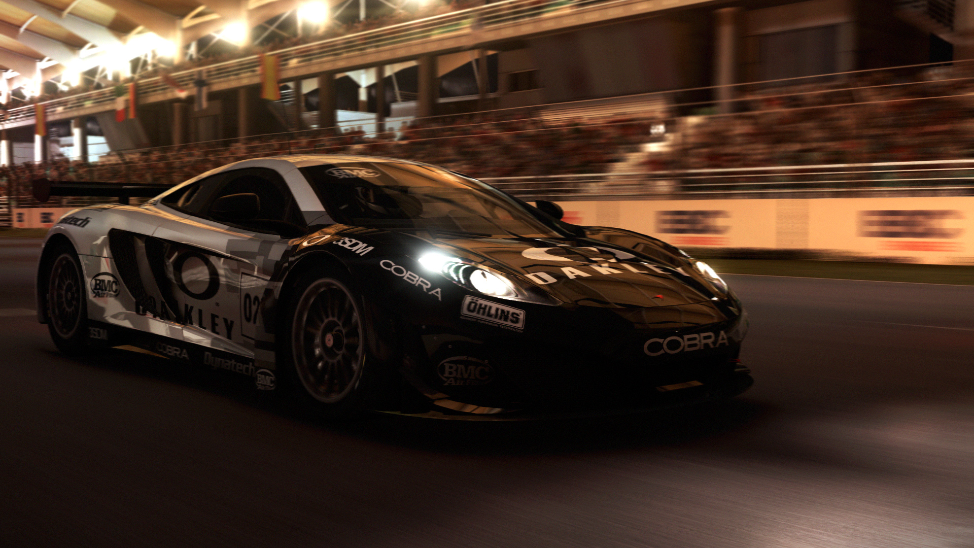 GRID Autosport (Steam Gift RU+CIS)