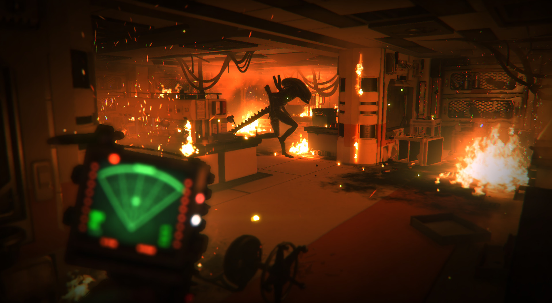 ALIEN: ISOLATION Corporate Lockdown DLC (Steam Key)