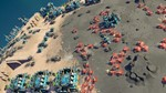 Planetary Annihilation: TITANS (Steam Key CLOBAL)