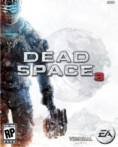Dead Space 3 - Origin Key - Region Free