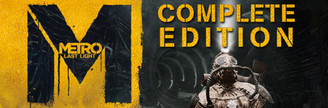 Metro Last Light Complete ( Steam Gift | Row )