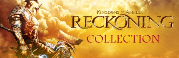 Kingdoms of Amalur: Reckoning-Collection Gift Free Reg