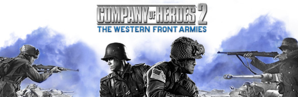 Company of Heroes 2 The Western Front Armies ROW