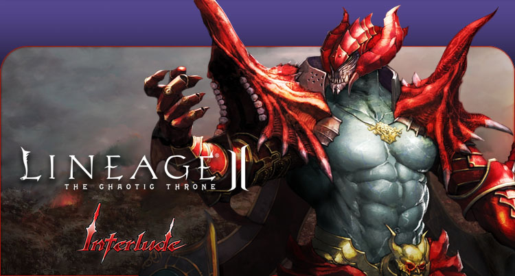 Lineage II CD Key +30 Days Play Time