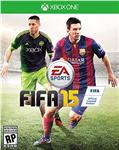 FIFA 15 XBOX ONE - Download Code | Photo | REGION FREE