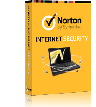 Norton Internet Security (2014) 1 ПК / 1 год