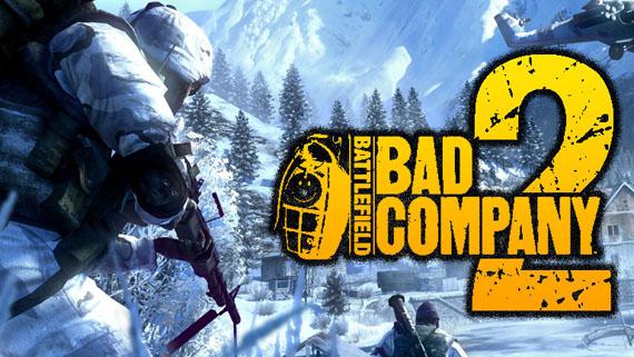 Купить Battlefield 2 Bad Company без секретного вопроса
