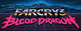 Купить Far Cry 3 Blood Dragon Uplay Account + подарок
