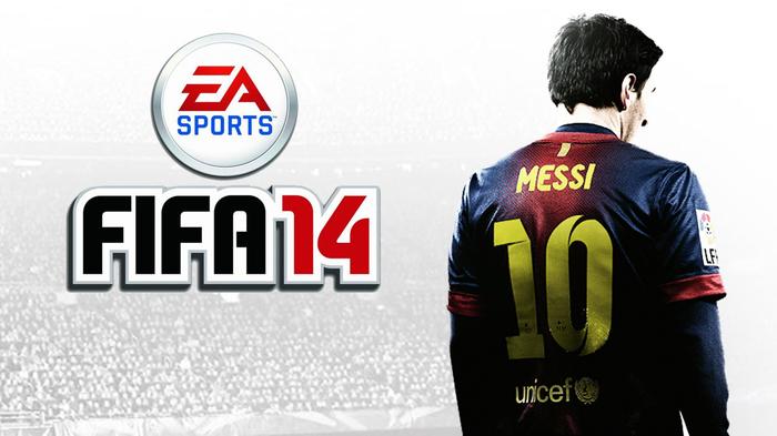 Купить Fifa 14 Origin Аккаунт + подарок