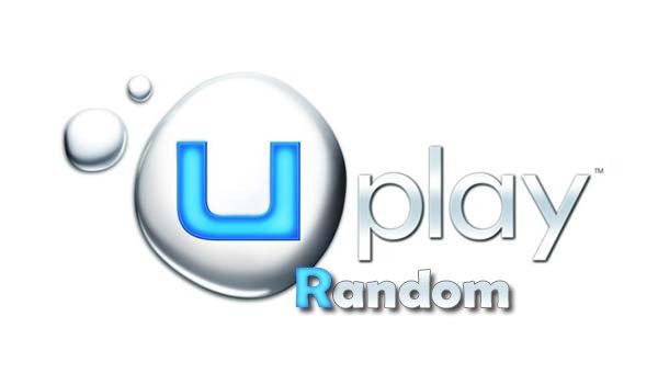 Купить Uplay Random аккаунт + Розыгрыш Топовых Игр