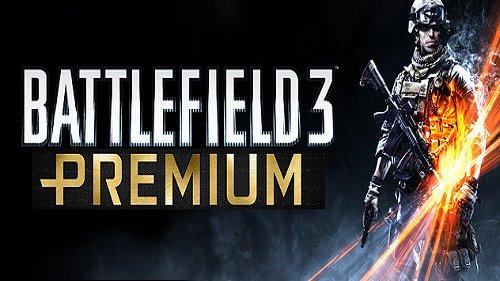 Купить Battlefield 3 Premium Аккаунт