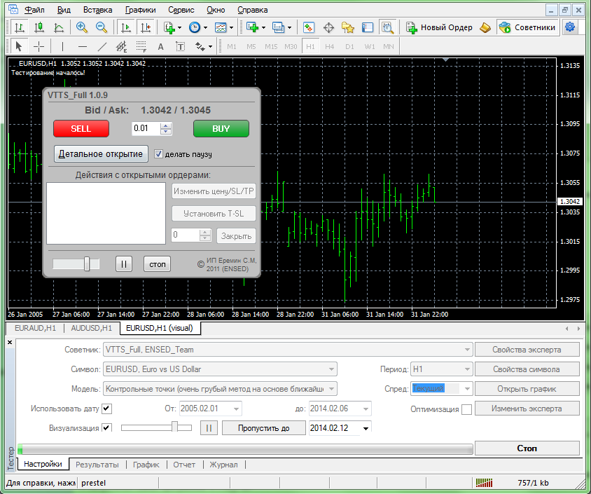 Best forex simulator software