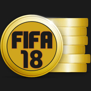 Sale of coins FIFA 18 UT on the platform PS3 and BONUS