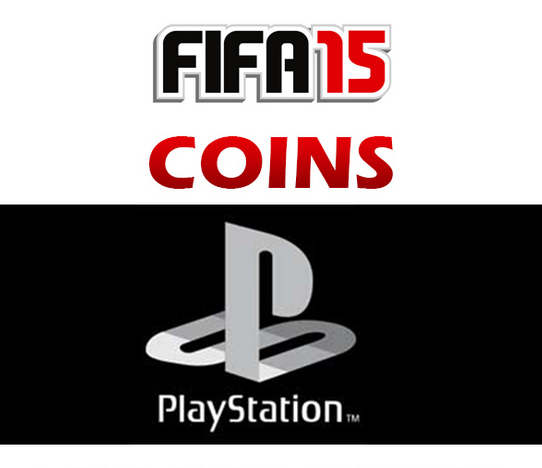 Selling coins FIFA 15 UT on the platform PS3/4 & BONUS