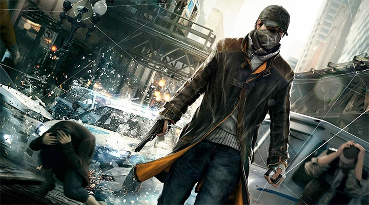 Watch Dogs Standard Edition [Uplay][Cкидка 15% + бонус]