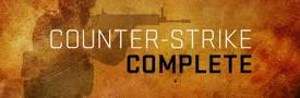 Купить Counter-Strike Complete