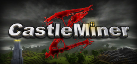 CastleMiner Z (STEAM/Region Free)