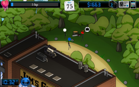 Stick RPG 2: Director´s Cut (Steam / Region Free)