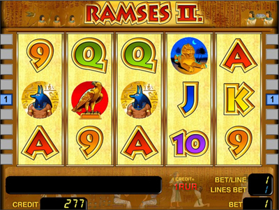 pearl dynasty slot machine