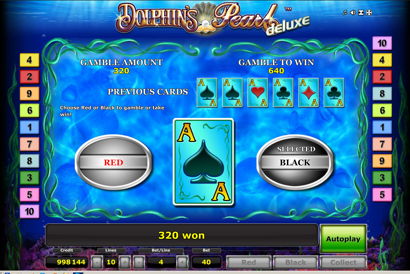 online casino germany dolphin pearls