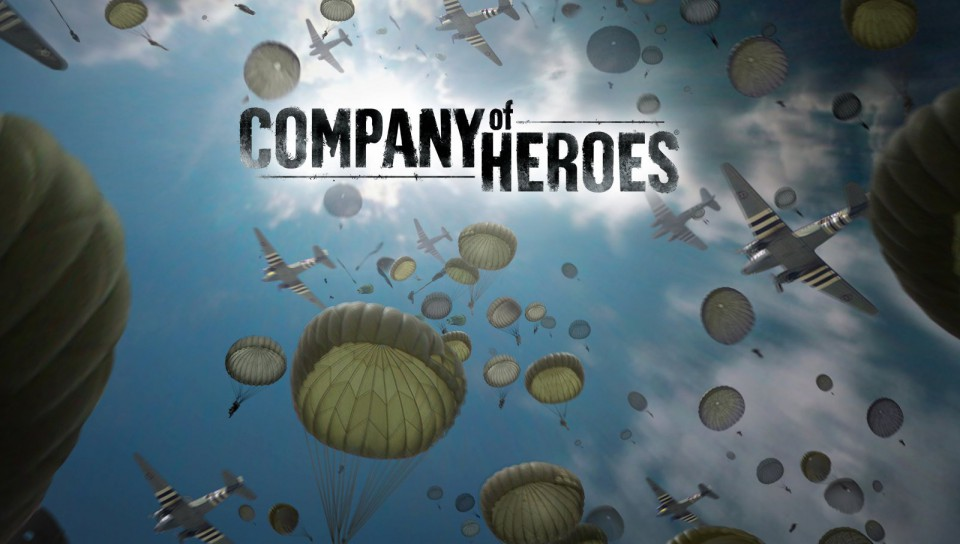 Купить Company of Heroes+подарок +ПРОМО-КОД