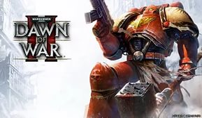 Купить Warhammer 40 000 Dawn of War II+ПРОМО-КОД