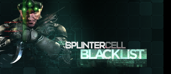 Купить Splinter Cell Blacklist  DLC 1 Высшая мощь