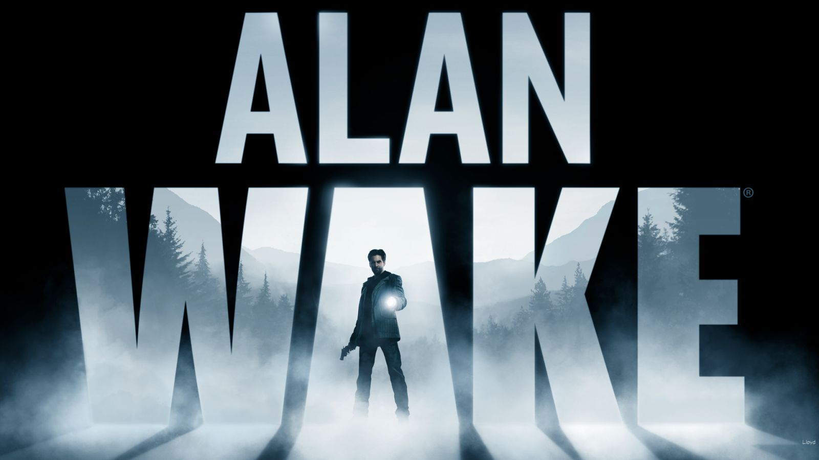Купить Alan Wake - CD-KEY - ключ для Steam + ПОДАРОК