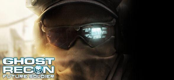 Купить Ghost Recon:Future Soldier(UPLAY) + ПОДАРОК