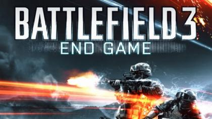 Купить Battlefield 3: End Game (Origin)DLC+ ПОДАРОК