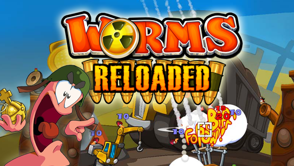 Купить Worms Reloaded (Steam) +ПРОМО-КОД