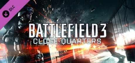 Battlefield 3: Close Quarters (origin) DLC/REGION FREE