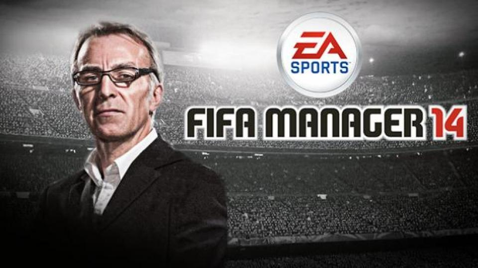 Купить FIFA Manager 14 (Origin) Region Free EU+ Подарок