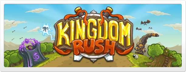 Купить Kingdom Rush ( BANDLE GIFT / Region Free )+ПОДАРОК
