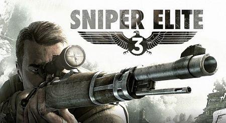 Купить Sniper Elite 3 (Steam  RU+CIS) +ПОДАРОК