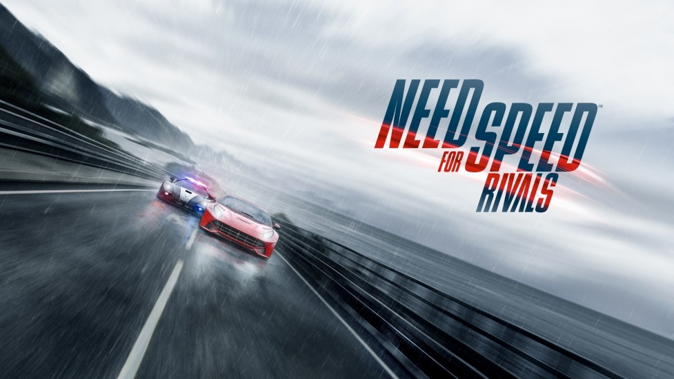 Купить Need for Speed Rivals  - ORIGIN RU/PL - PHOTO