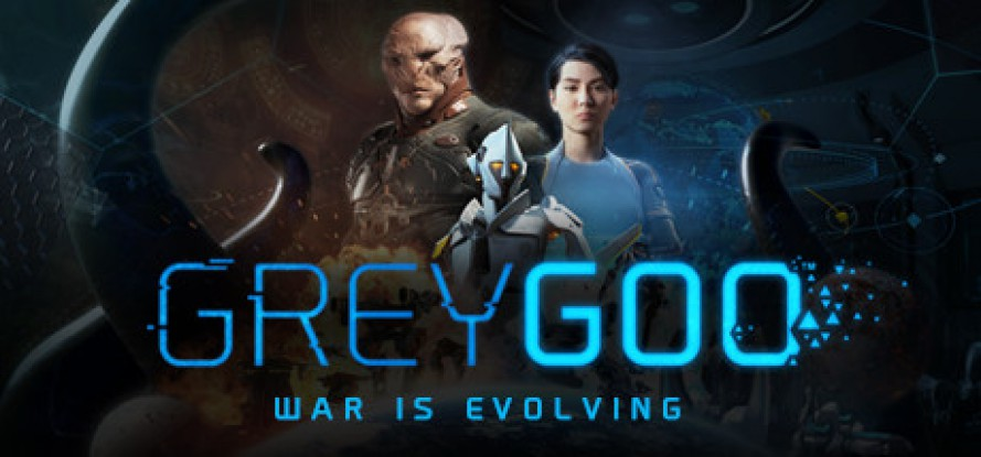Купить Grey Goo: War is Evolving (Steam) + ПРОМО-КОД