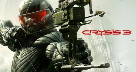Купить Crysis 3 KEY PHOTO (Origin) RU