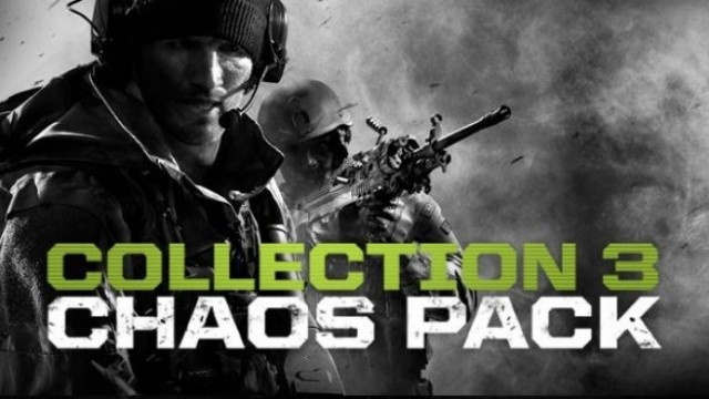 Купить Call of Duty: Modern Warfare 3 -Collection 3 (Steam)DLC