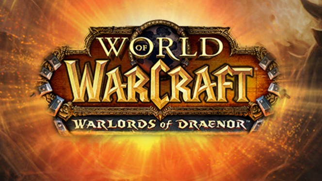 Купить World of Warcraft:Warlords of Draenor (RUS)+90LVL