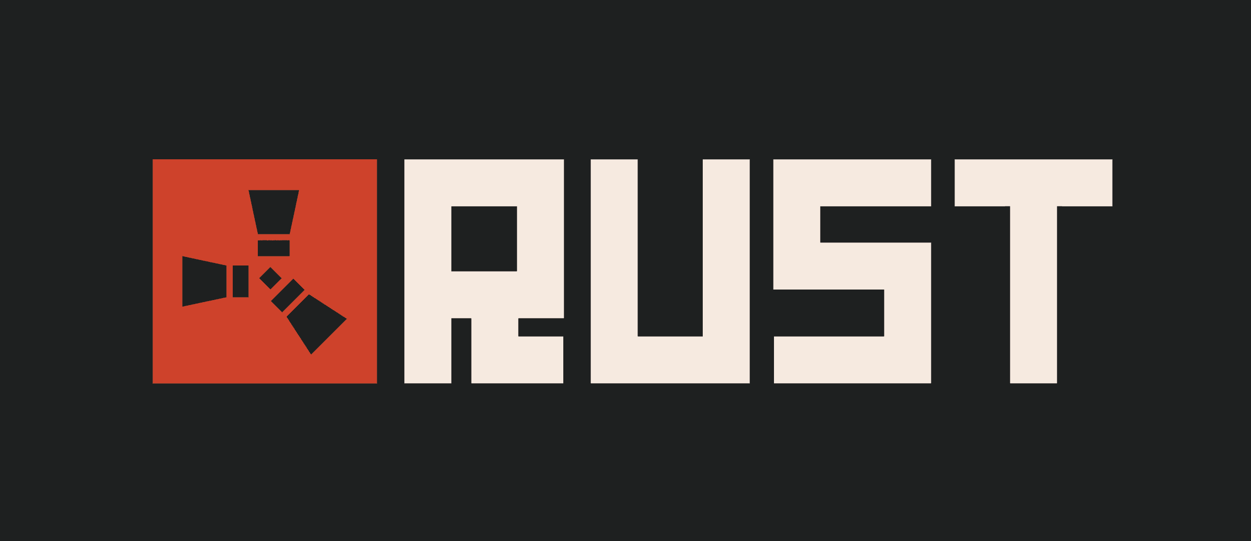 RUST (Steam )RU