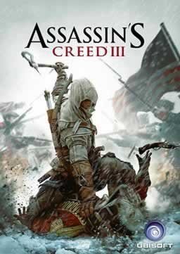 Assassins Creed III 3 (UPLAY KEY)RU